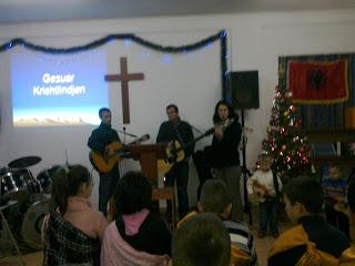 Christmas & Activities